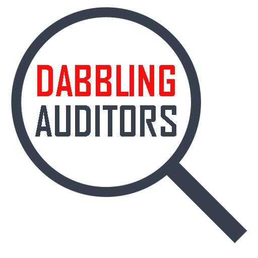 dabbling auditors
